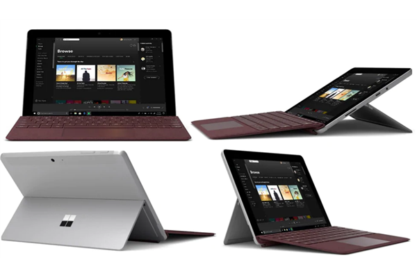 leasing surface go